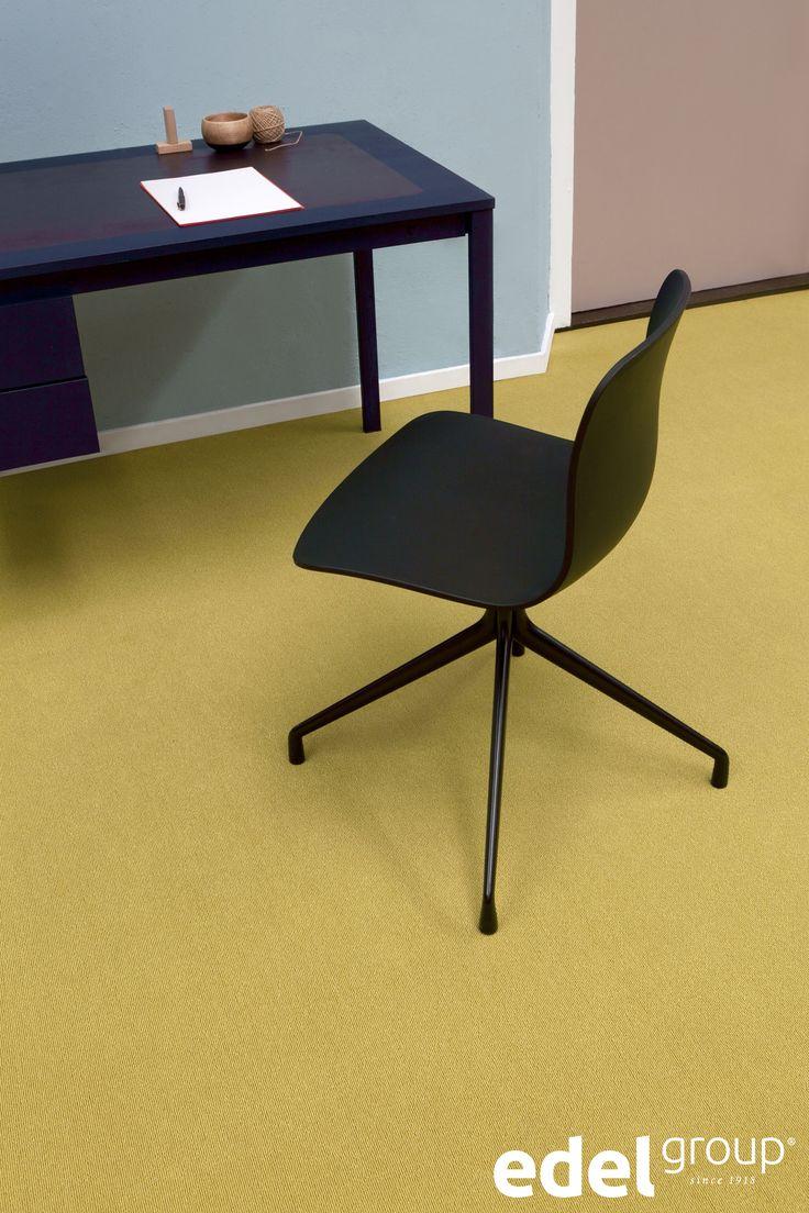 gebruik verschillende kleuren voor een inspirerende werkomgeving | mix and match colours for an inspirational office (Gloss 154 Gold)