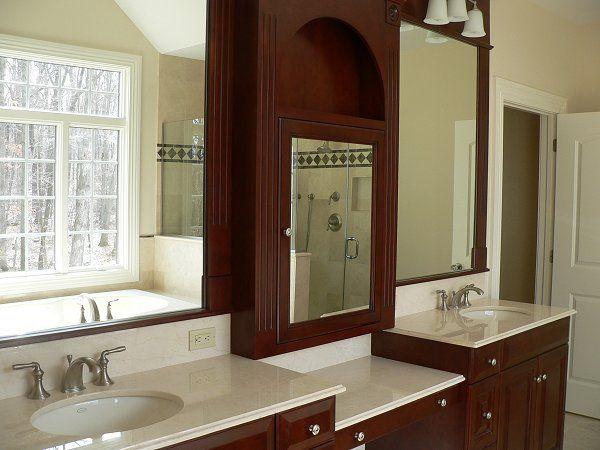 Bathroom Ideas Real Estate 862 best bathroom ideas images on pinterest | bathroom ideas
