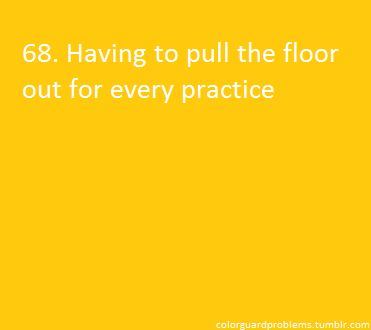 for all you girls/guys wanting to do this in MS i hope you love floors