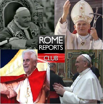 http://www.romereports.com/shopdvd/index.php?language=es=26 Visita la tienda online de ROME REPORTS y adquiere el documental que más te guste. Los documentales están en formato dvd y descargable; y además, están en varios idiomas.