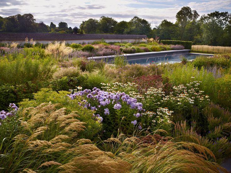 Garden Museum Exhibition on the work of Tom Stuart-Smith
