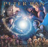 Peter Pan [Original Motion Picture Soundtrack] [CD]