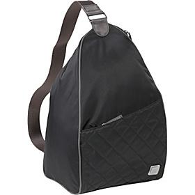 Ellington Handbags Annie Sling Pack - Black - via eBags.com!