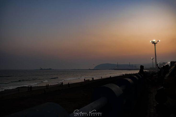 Vibrant Visakhapatnam .. Vizag Diaries  f/5.6 ISO-100 1/20  | 2018 Gulsan Kumar Photography . . . . . #nikon #nikond750 #nikond5500 #nikkorlens  #nikonphotography #visakhapatnam #diaries  #landscapephotography #landscaping #lights  #photography #photographs #photograph  #indianphotographers #indianphotography  #natgeo #natgeoyourshot #natgeotravel  #nature #naturephotography #naturelove