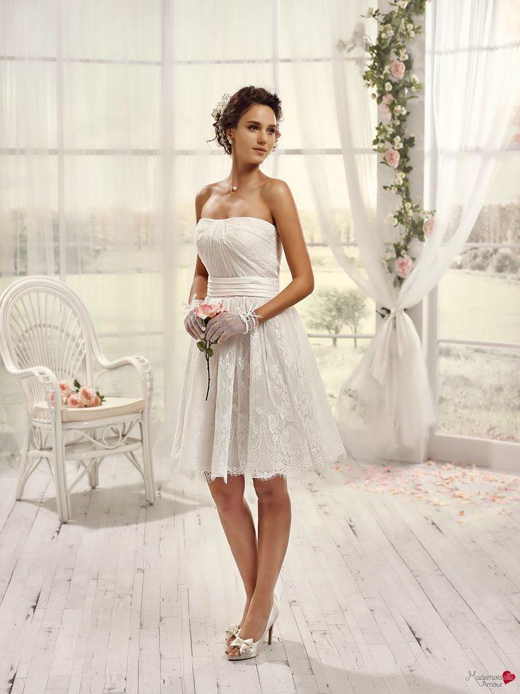 les 50 meilleures images propos de mademoiselle amour On robe de mariée amour marley