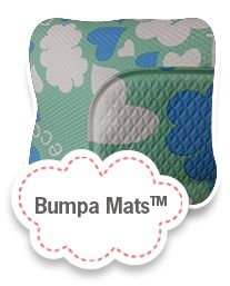 Cool mat for babies/kids