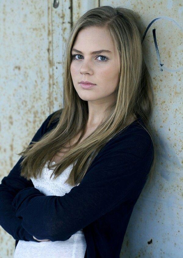 Fury German Actress