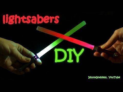 12-Mini sabre laser