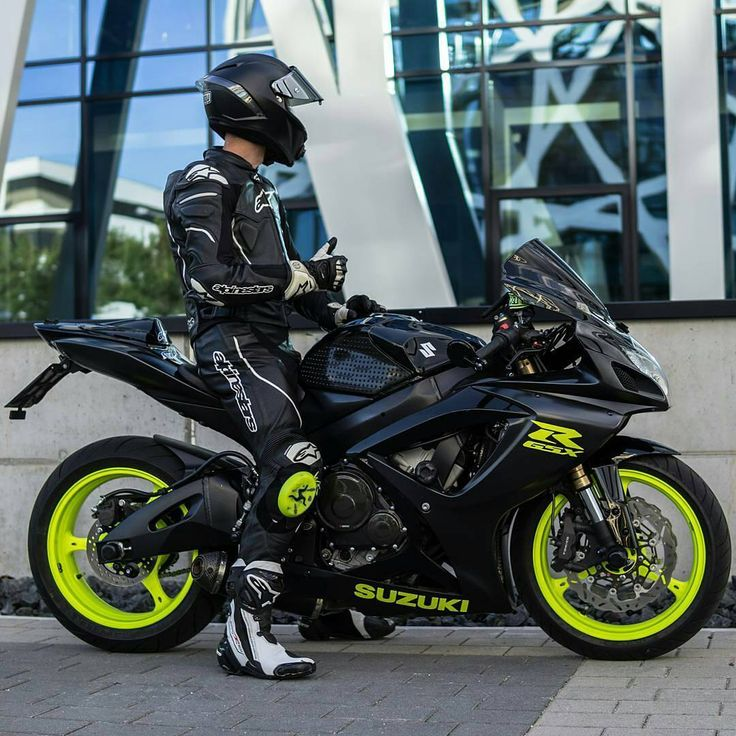 #Suzuki #Tire #Motorcycle Honda Motor Company, #SuzukiGSR600 Suzuki GSX-R series, Suzuki GSX-R1000, GSX-R750 - Follow #extremegentleman for more pics like this!