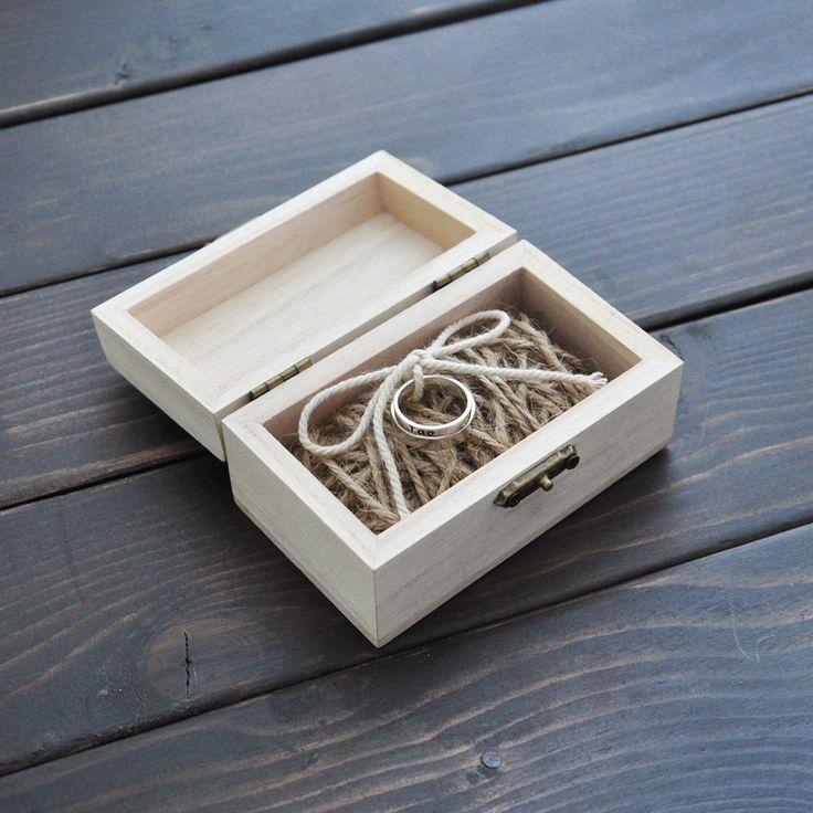 Risultati immagini per anello di legno personalizzato