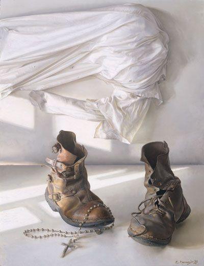 Μπότες και μάσκα (1980)