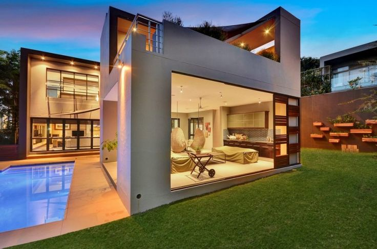 4 bedroom cluster for sale in Hyde Park - A brilliant contemporary design. Enchanting family cluster.