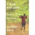 Memoirs of a boy soldier during civil war in Sierra Leone