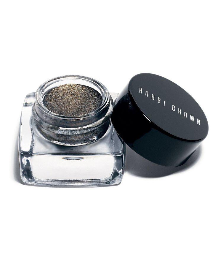 Metallic Cream Eyeshadow, £19, Bobbi Brown