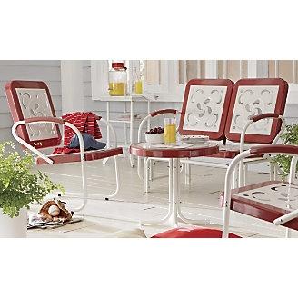 vintage lawn furniture - Vintage Patio Furniture