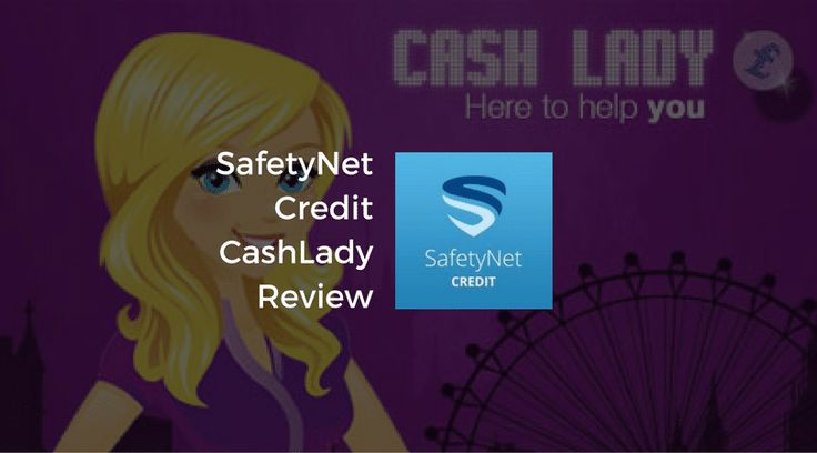 To round up our in-depth look at SafetyNet Credit, we will now look at the SafetyNet Credit Cash Lady Review