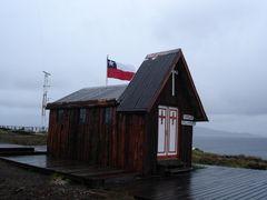 Cape Horn. Cabo de Hornos. Iglesia Stella Maris. XII Región de Magallanes y Antártica Chilena. http://www.gazetteering.com