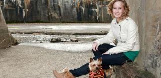 Malá psí plemena získávají na oblibě. Jorkšírský teriér jako člen rodiny