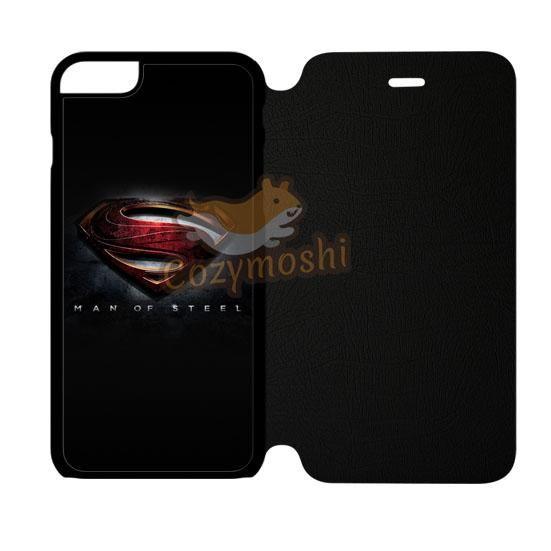 Man Of Steel, Superman 2013 iPhone 6 Plus/6S Plus Case | Cozymoshi