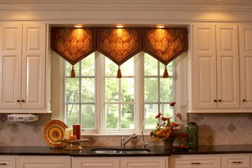 17 Best Images About Valance Inspiration On Pinterest