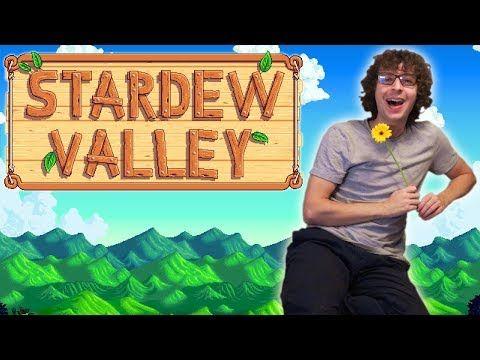 Stardew Valley - Flower Dance - Part 11