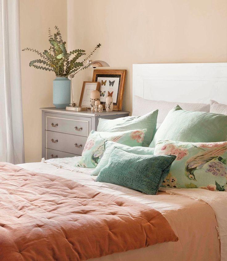 M s de 25 ideas incre bles sobre ropa de cama blanca en - Ropa de cama matrimonio ...