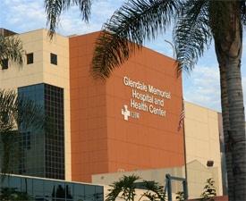 Glendale Memorial Hospital And Health Center 1420 South Central Ave Glendale Ca 91204 818 502 1900 Hospital Memorial Hospital Health Center