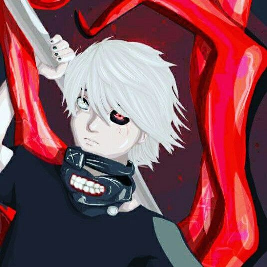 Kaneki Ken? More like Kaneki Damn. (P.S. the manga was better)