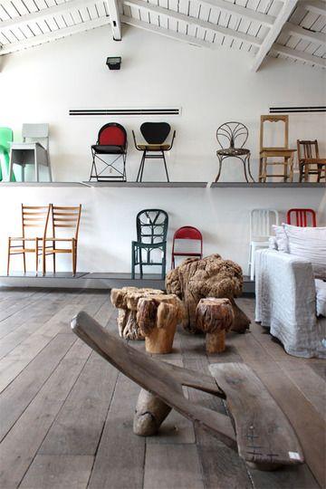 Merci  Parisian Concept Store  Furniture Store DisplayFurniture. Best 25  Furniture store display ideas on Pinterest   DIY storage