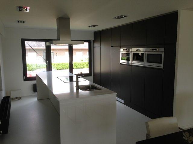 Moderne keuken 5