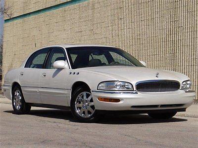 2005 Buick Park Avenue Luxury Edition ★。☆。JpM ENTERTAINMENT ☆。★。