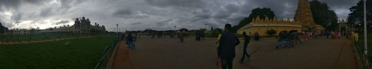 Mysore Palace | #MyCupOfCoffee