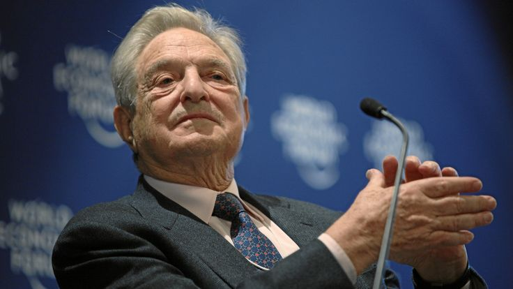 Read what he told guests at a private dinner in Davos.