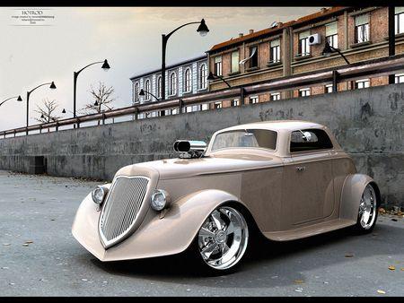 Super Custom - Other Wallpaper ID 841949 - Desktop Nexus Cars