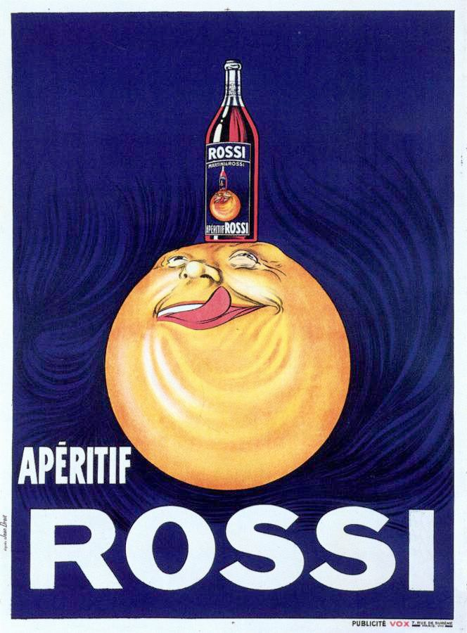 Vintage Italian Posters
