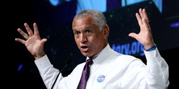 The highest-ranked official of the National Aeronautics and Space Administration (NASA), Charles Bolden, was put on sick leave for 6 months, after he publicly declared that an extraterrestrial invasion would take place before 2025.    A veteran