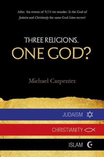 Three Religions... One God?