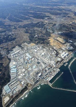 原発事故賠償費負担に反発6割超 新電力「自由化の芽摘む」 - 共同通信 47NEWS