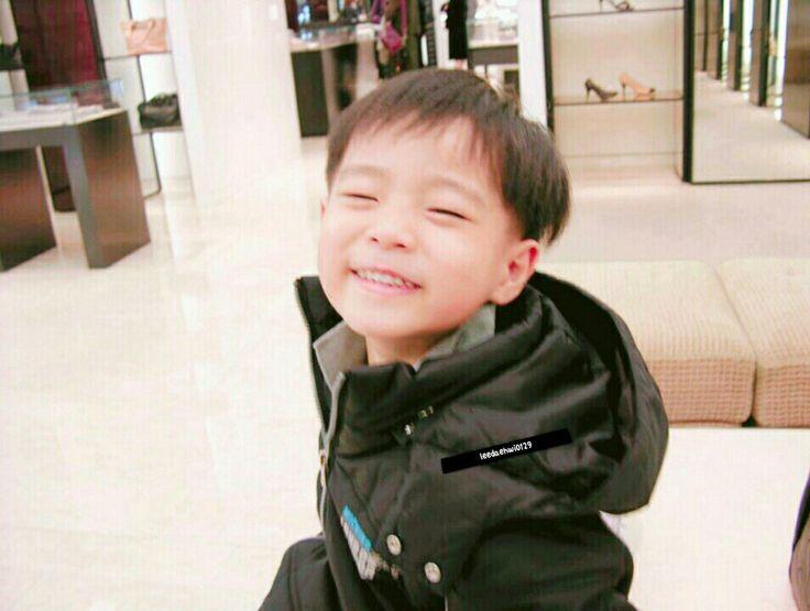 PRODUCE 101season 2 - Lee Daehwi