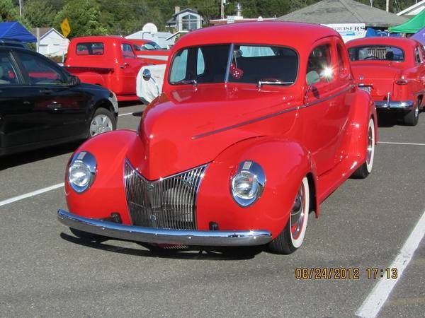 1940 Ford Coupe All Steel (Eugene) $35900: QR Code Link to This Post PRICE JUST REDUCED The 40 Ford Coupe is one of the most loved Fords of…