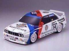 Tamiya 58323 - 1/10 R/C Schnitzer BMW M3 Sport Evo. (TT-01 Chassis) W/O ESC