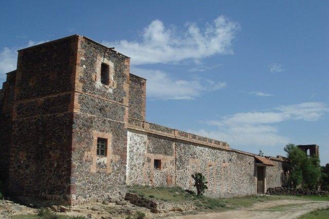 Haciendas pulqueras en Hidalgo
