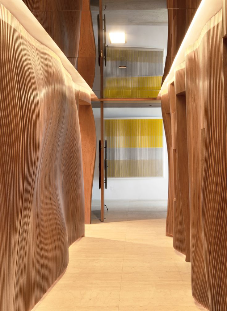 Miami Residence Fernanda Marques Arquitetos Associados Architecture Interior DesignFernanda