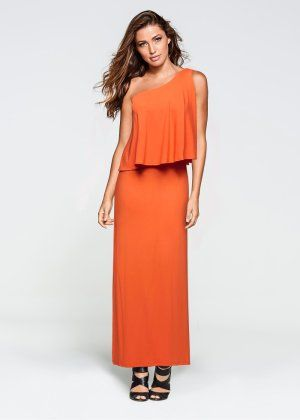 Spitzen-Kleid, RAINBOW