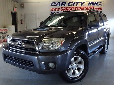 awesome 2007 Toyota 4Runner - For Sale View more at http://shipperscentral.com/wp/product/2007-toyota-4runner-for-sale/