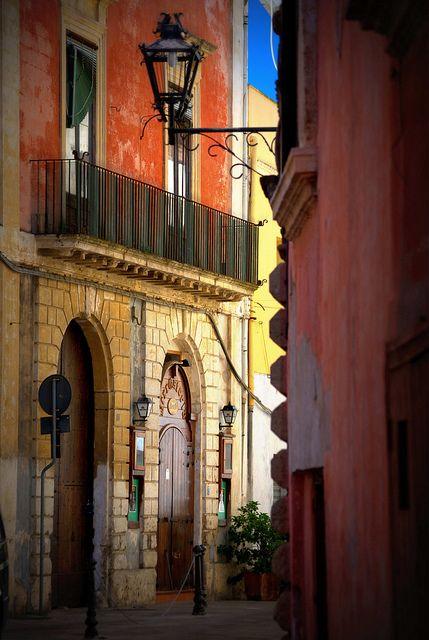 Nardò, Apulia, Italy