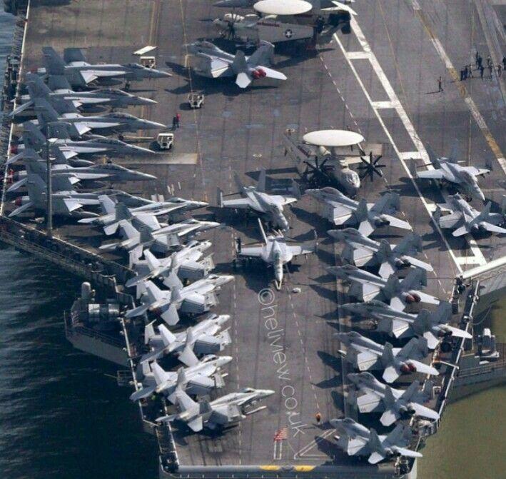 USS Theodore Roosevelt | Navy aircraft carrier, Aircraft ... Spanish Aircraft Carrier Prince Of Asturias