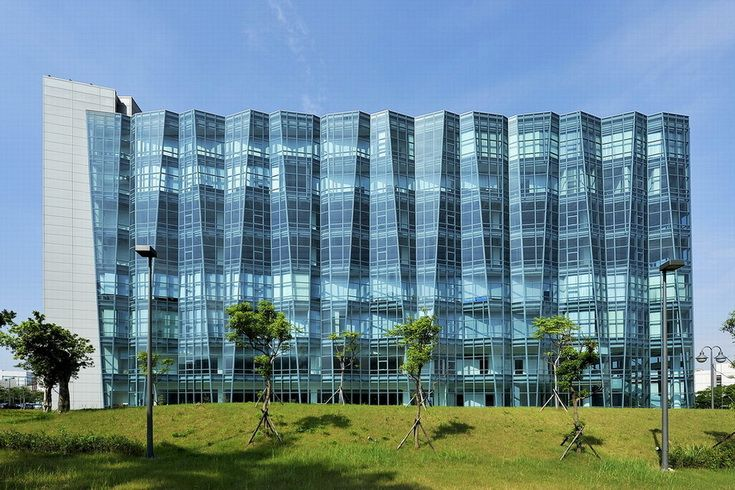 "Neo Solar Power Corporation (J. J. Pan & Partners) ""Hsinchu Science Park, Taiwan"""