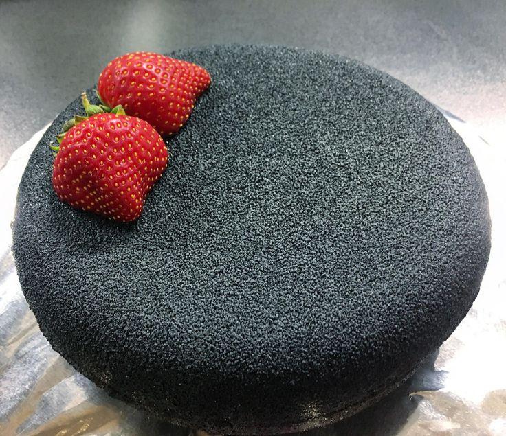 велюровый торт рецепт с фото пошагово дополнительно