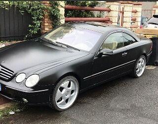 #Mercedes cl500 Prix 5 500  VilleLe Blanc-Mesnil 93150 #auto #autofrance24  http://ift.tt/2CcB0hB